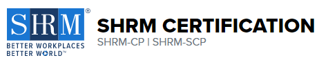 SHRM-CP and SHRM-SCP exam questions